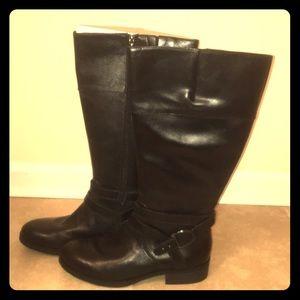 Bandolino Wide Calf Boots
